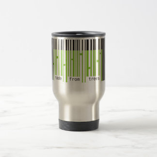 Original Logo Travel Mug