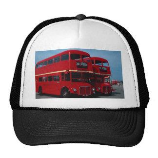 "Original London """"Routemaster"""" bus of 1954 Hat"