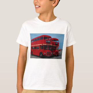 "Original London """"Routemaster"""" bus of 1954 T-Shirt"