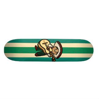 original lowrider. skateboard