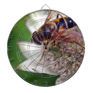 Original macra de la flor del abejón
