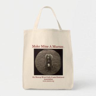 Original Make Mine A Murray Bag