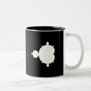 Original Mandelbrot Set 02 - Fractal Mug