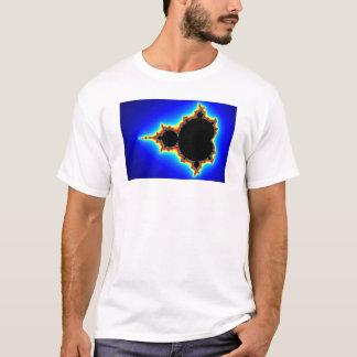 Original Mandelbrot Set 03 - Fractal T-Shirt