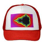 Original Mandelbrot Set 04 - Fractal Trucker Hats