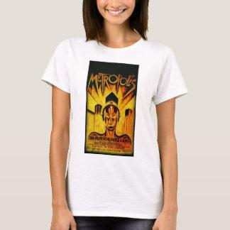 Original METROPOLIS RESTORED Adaptation T-Shirt