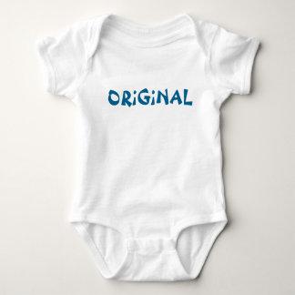 ORiGiNAL (© Mira) Baby Bodysuit