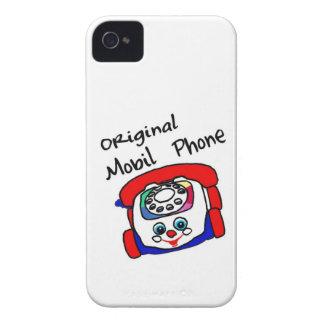 Original Mobile Phone Iphone 4 Id Cover