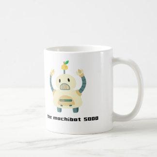 original mochibot 5000 mug
