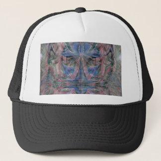 Original Modern Digital Art - Vast Honor Trucker Hat