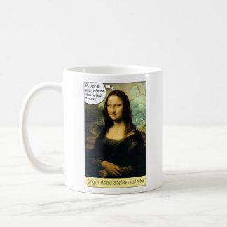 'Original' Mona Lisa Cup