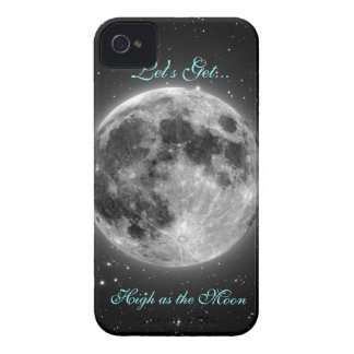 Original Moon and Star's iPhone Cover