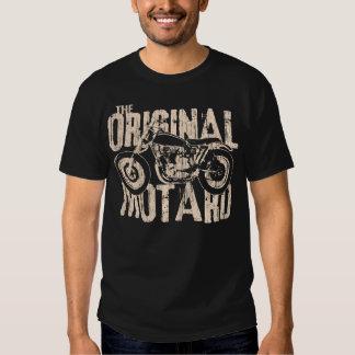 Original Motard (vintage cream) Dresses