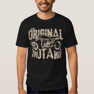 Original Motard (vintage cream) T-Shirt