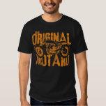 Original Motard (vintage orange) T Shirt