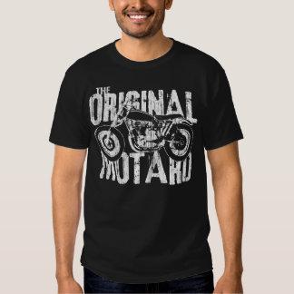 Original Motard (vintage white) Shirts