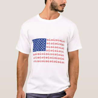 original-Motorcycle-Flag- T-Shirt
