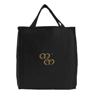 Original Multiple Monkeys Bag [Dark Sisal-S]