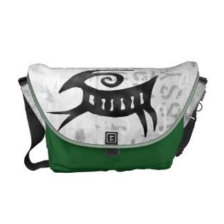 Original Numbers - Messenger Bag