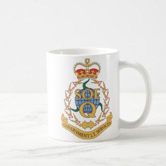 Original Official Laundry mug