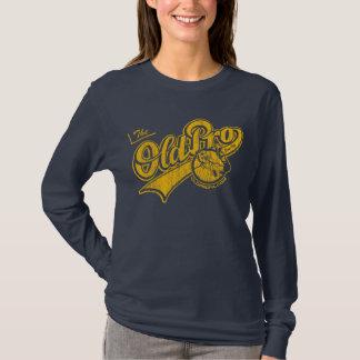 Original Old Pro (vintage goldenrod) T-Shirt