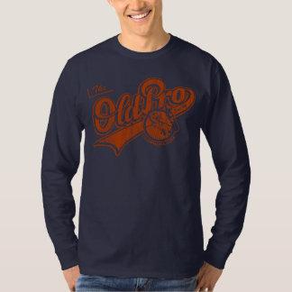 Original Old Pro (vintage red) T-Shirt