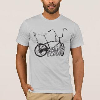 Original old School bike and graffiti T-Shirt