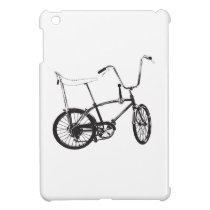 Original old School bike iPad Mini Case