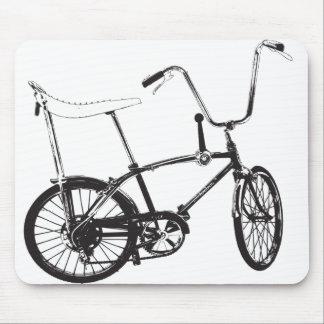 Original old School bike Mouse Pad