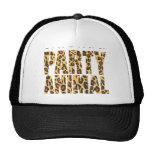 ORIGINAL PARTY ANIMAL MESH HAT