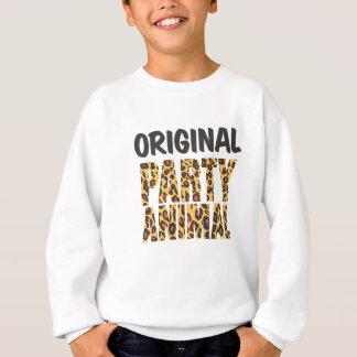 ORIGINAL PARTY ANIMAL SWEATSHIRT