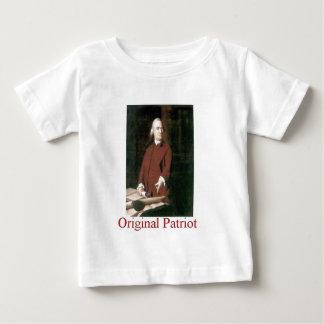 Original Patriot Baby T-Shirt