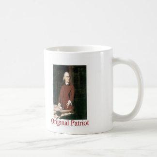 Original Patriot Mug