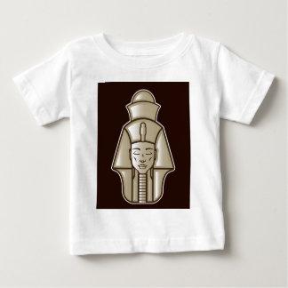 Original pharaoh egyptian ruler baby T-Shirt
