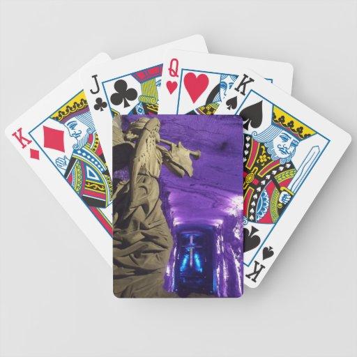 original photo deck of cards