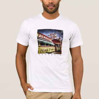 Original Photograph Tshirt Paul Specht Northampton