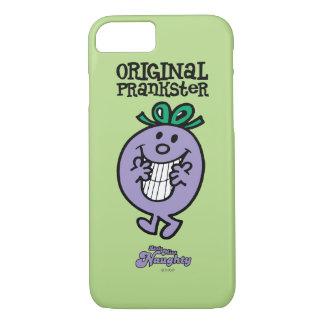 Original Prankster iPhone 7 Case