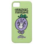 Original Prankster iPhone SE/5/5s Case