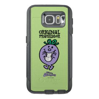 Original Prankster OtterBox Samsung Galaxy S6 Case
