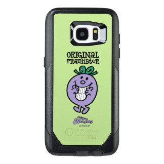 Original Prankster OtterBox Samsung Galaxy S7 Edge Case