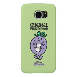 Original Prankster Samsung Galaxy S6 Case