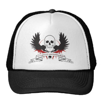 Original Prankster Trucker Hat