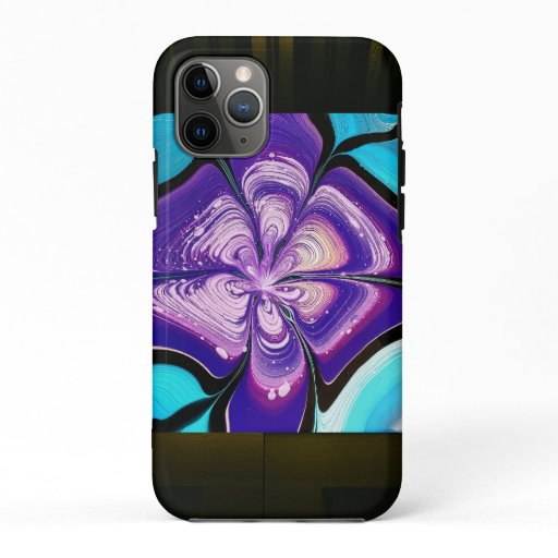original psicodélico exclusivo iPhone 11 pro case