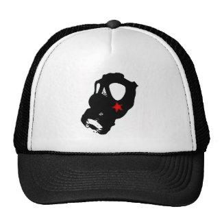 Original Raasko Che Mask Trucker Hat