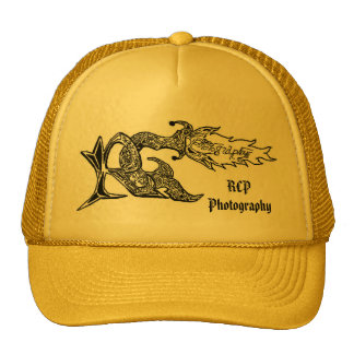 Original RC Photography Trucker Hat
