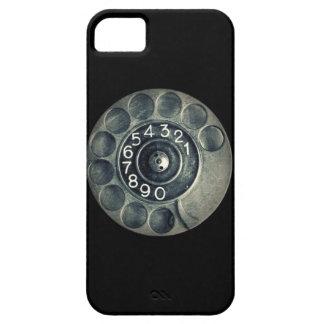 original rotary phone iPhone SE/5/5s case
