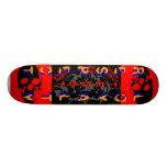 Original RuffNut - Trinity Skateboard Decks