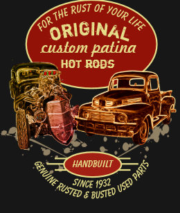 Vintage Truck T-Shirts - T-Shirt Design & Printing   Zazzle