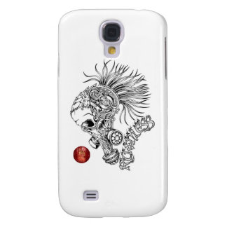 Original Ruthless Galaxy S4 Cover