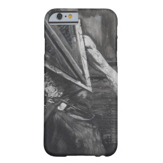 Original Silent Hill Drawing Barely There iPhone 6 Case